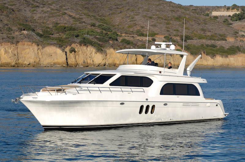Navigator Yachts – Premium luxury yachts manufacturer